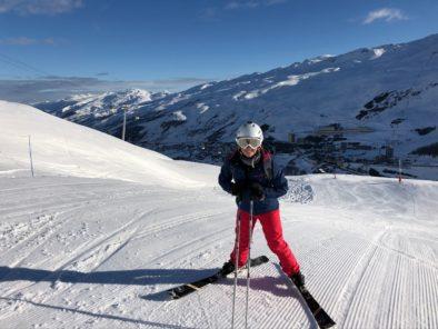 Great ski area