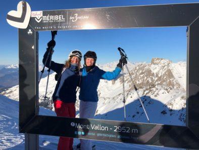 Mont Vallon -3 Vallées